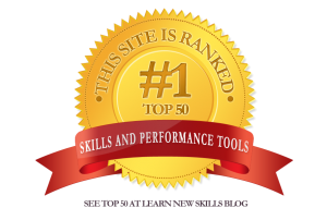 Top 50 Free Webistes 2011 Skills ANd Performance Tools-Awards Badge #1