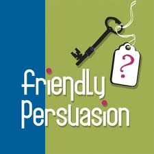 Persuasion Is An Art